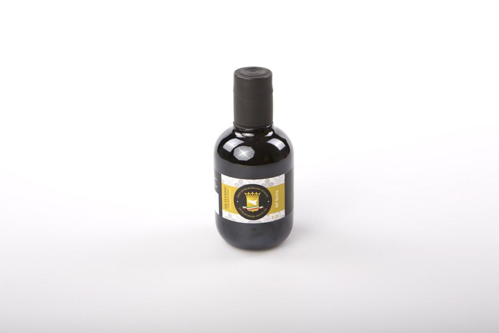 Extravirgin Olive Oil I.G.P - 0,25 L