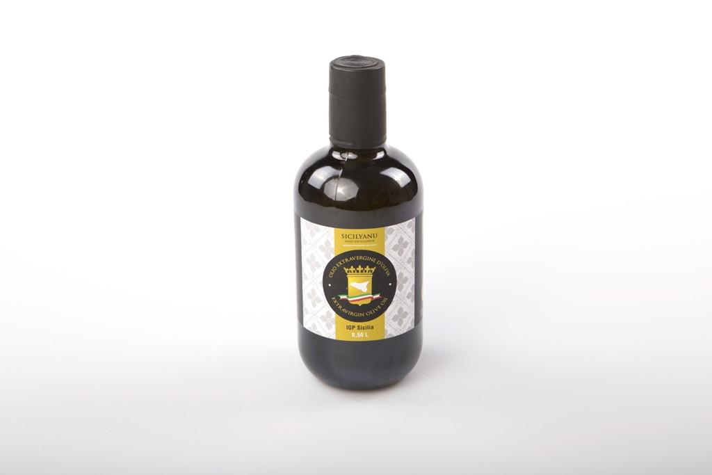 Extravirgin Olive Oil I.G.P - 0,50 L