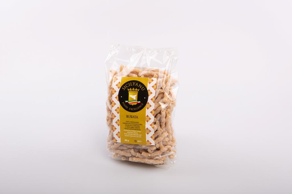 Sicilyanu Artisanal Pasta - Busiata